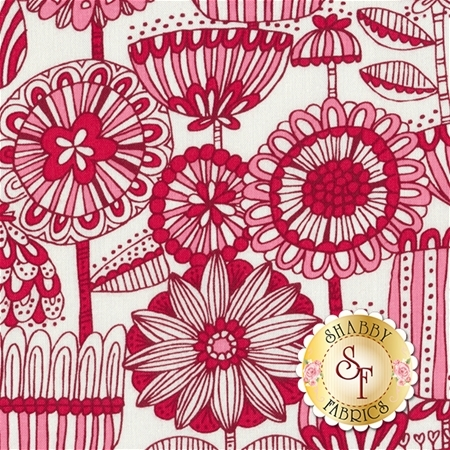 Just Another Walk In The Woods 20522-11 by Moda Fabrics
