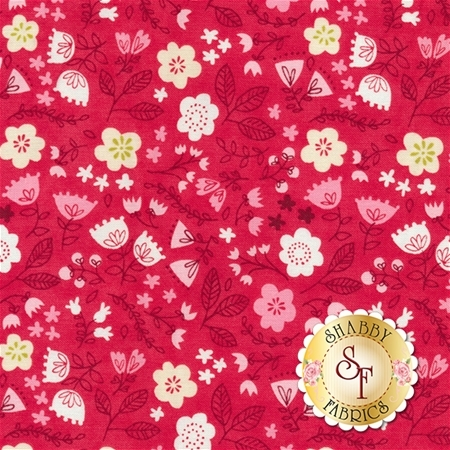 Just Another Walk In The Woods 20524-14 by Moda Fabrics