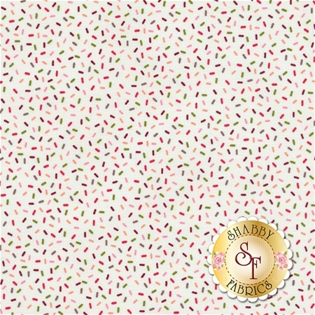 Just Another Walk In The Woods 20526-11 Cream by Stacy Iest Hsu for Moda Fabrics