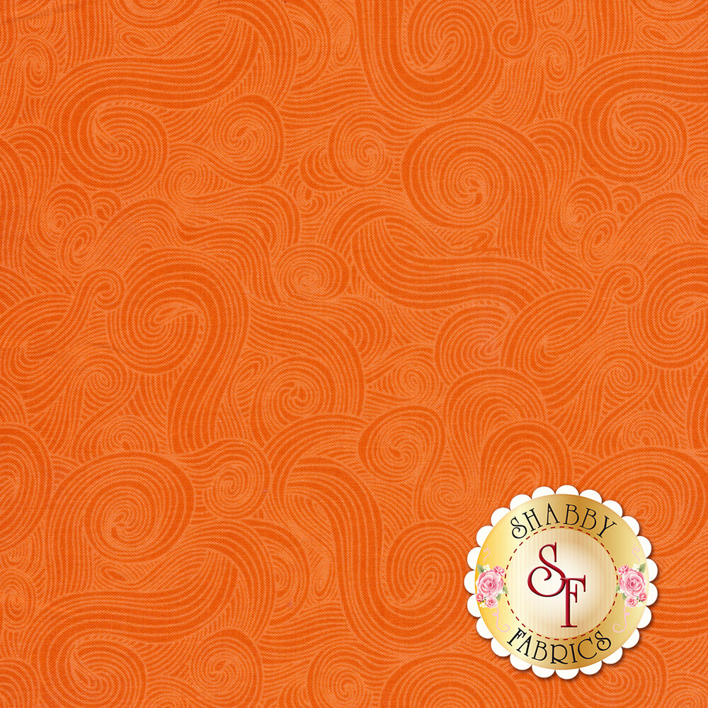Just Color 1351-ORANGE by Studio E Fabrics available at Shabby Fabrics