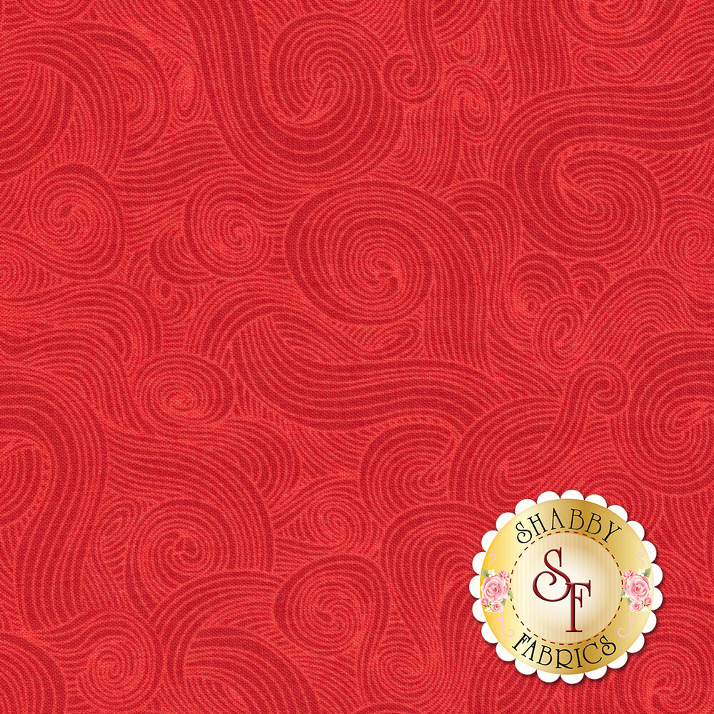 Just Color 1351-RED for Studio E Fabrics