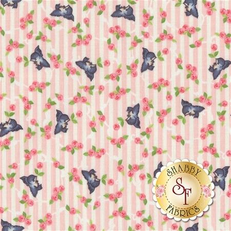 Kewpie Love C5822-LTPINK by Riley Blake Designs