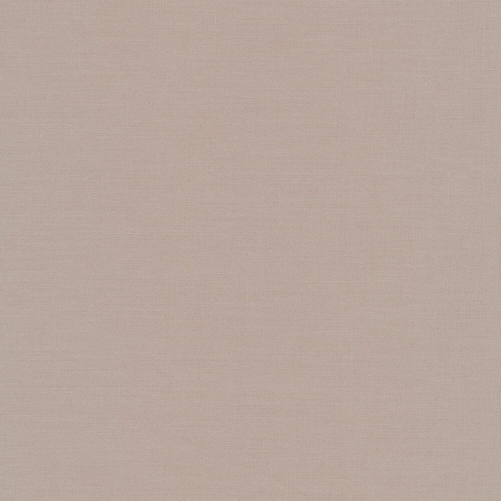 Kona Cotton Solids K001-408 Iron by Robert Kaufman Fabrics | Shabby Fabrics