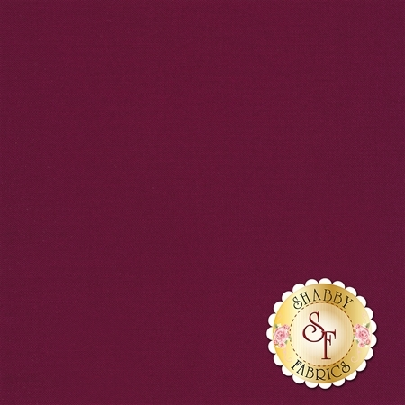 Kona Cotton Solids K001-1039 Bordeaux by Robert Kaufman Fabrics