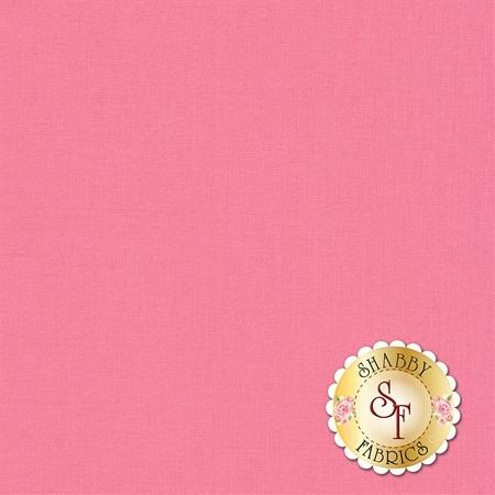 Kona Cotton Solids K001-1062 Candy Pink by Robert Kaufman Fabrics