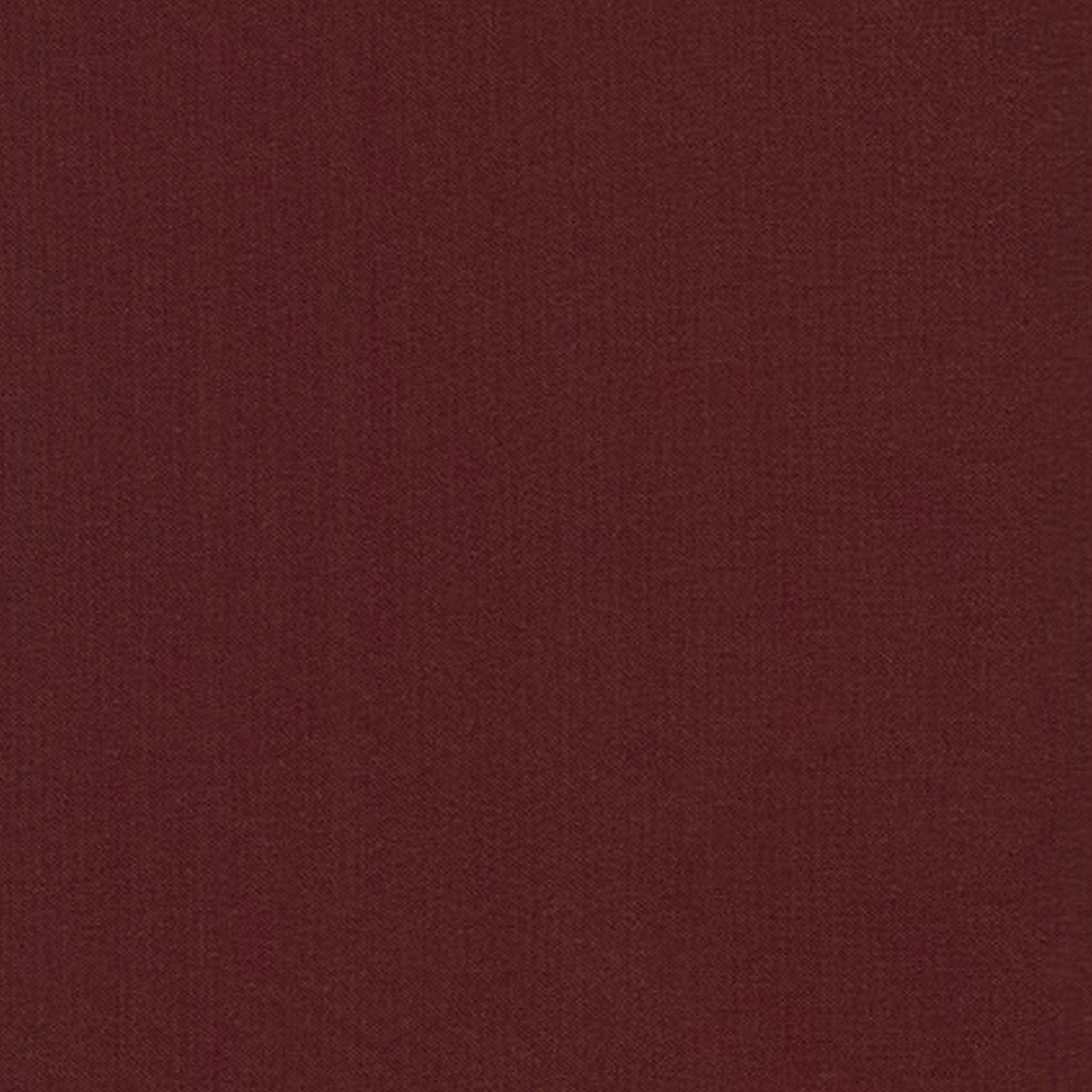Kona Cotton Solids K001-1151 Garnet by Robert Kaufman Fabrics | Shabby Fabrics