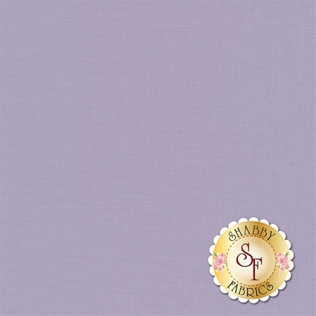 Kona Cotton Solids K001-1189 Lavender by Robert Kaufman Fabrics
