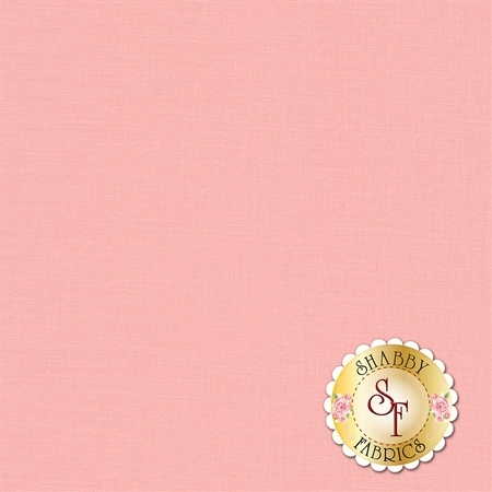 Kona Cotton Solids K001-1225 Med Pink by Robert Kaufman Fabrics