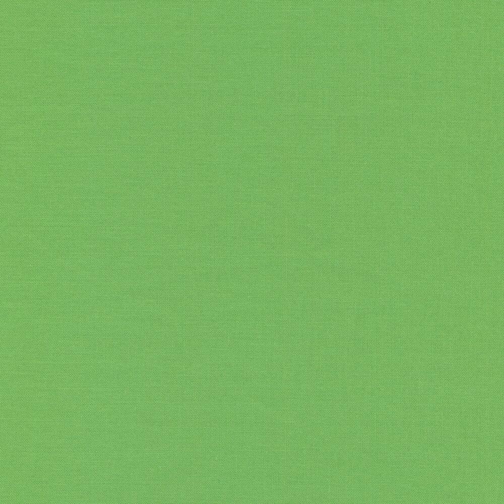 Kona Cotton Solids K001-1293 Pistachio by Robert Kaufman Fabrics | Shabby Fabrics