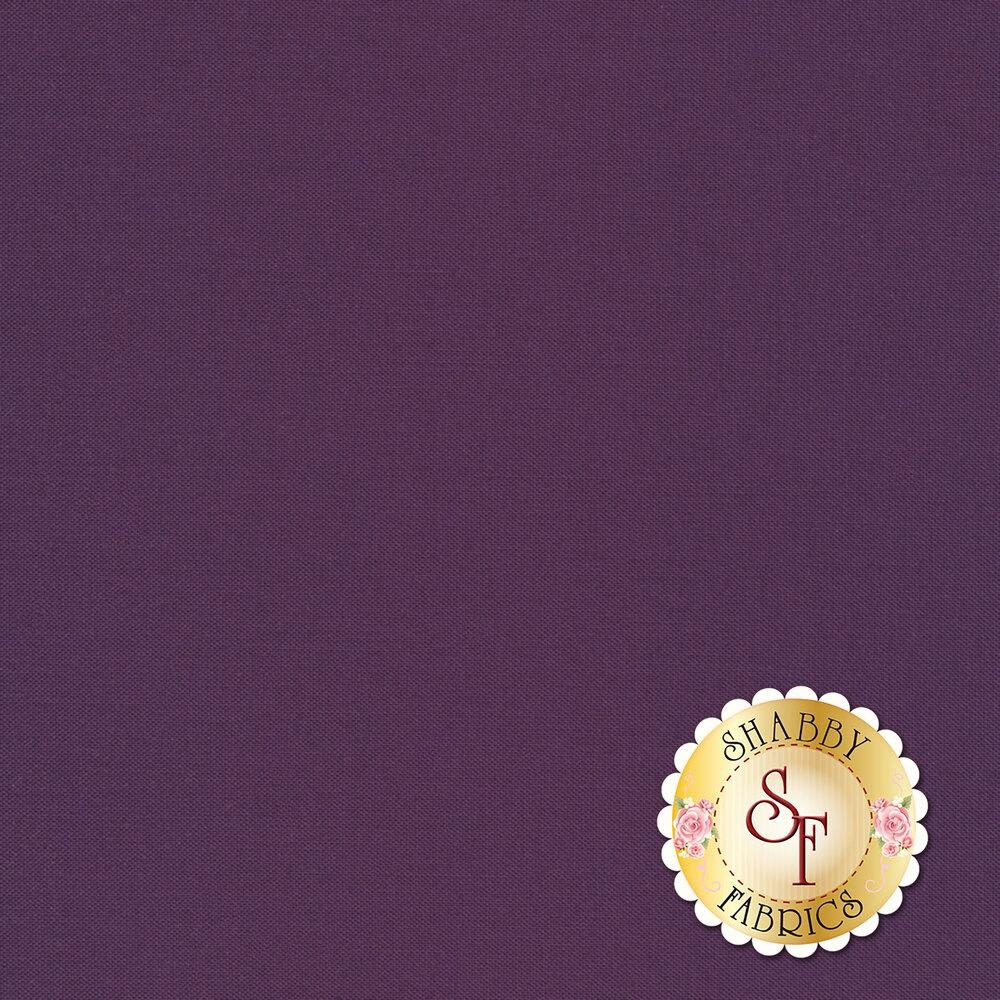 Kona Cotton Solids K001-1301 Purple by Robert Kaufman Fabrics