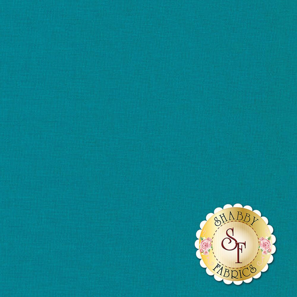 Kona Cotton Solids K001-1376 Turquoise by Robert Kaufman Fabrics