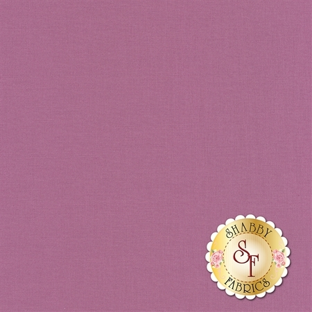 Kona Cotton Solids K001-1383 Violet by Robert Kaufman Fabrics