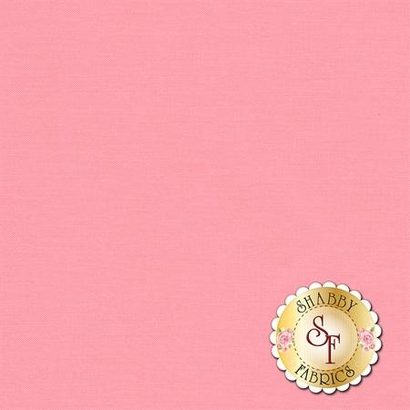 Kona Cotton Solids K001-141 Carnation by Robert Kaufman Fabrics