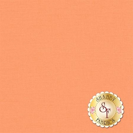 Kona Cotton Solids K001-185 Creamsicle by Robert Kaufman Fabrics