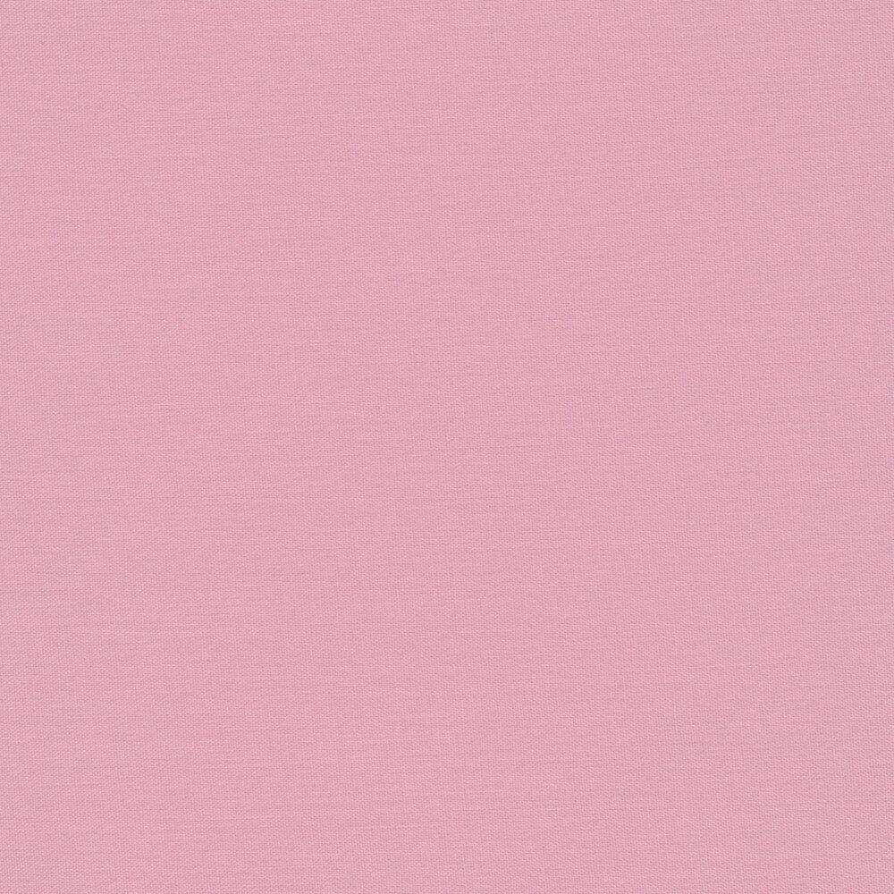 Kona Cotton Solids K001-24 Petunia by Robert Kaufman Fabrics