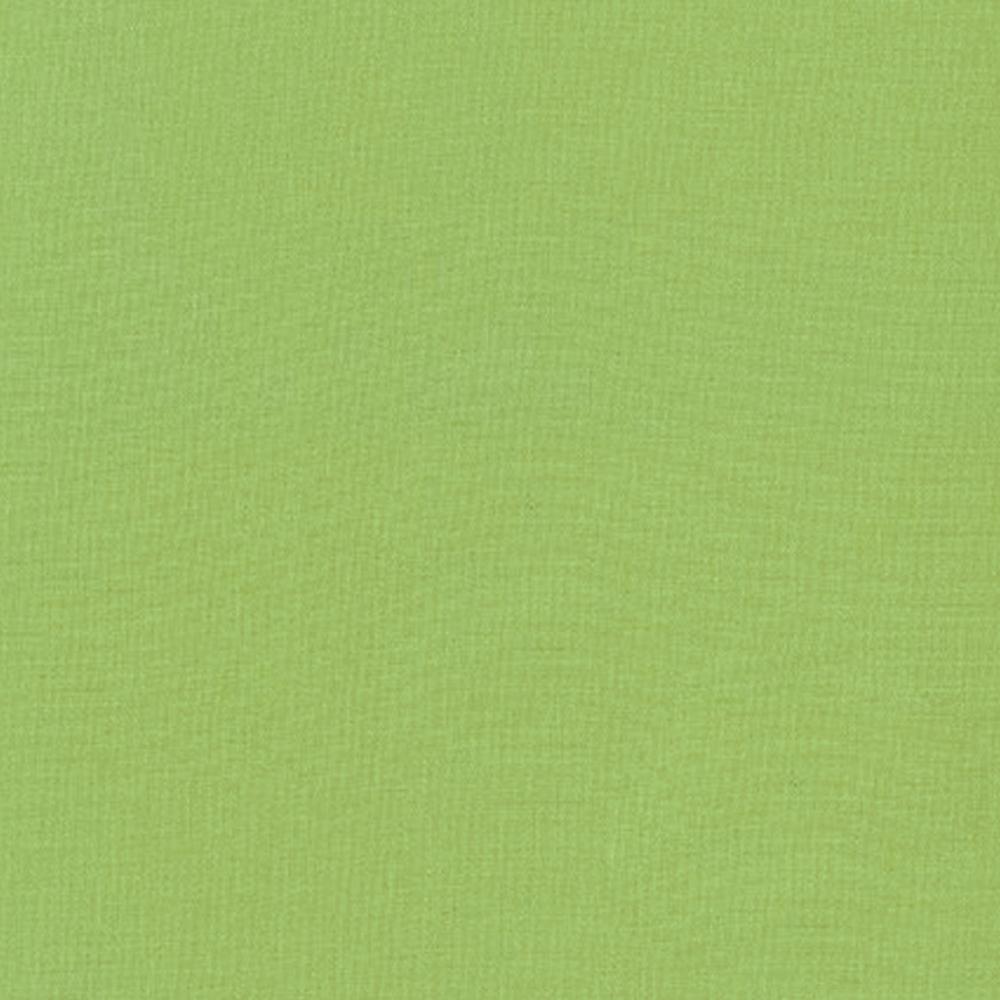 Kona Cotton Solids K001-348 Asparagus by Robert Kaufman Fabrics | Shabby Fabrics