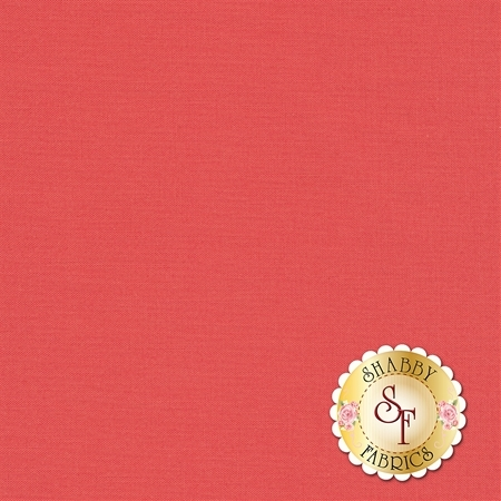 Kona Cotton Solids K001-447 Punch by Robert Kaufman Fabrics