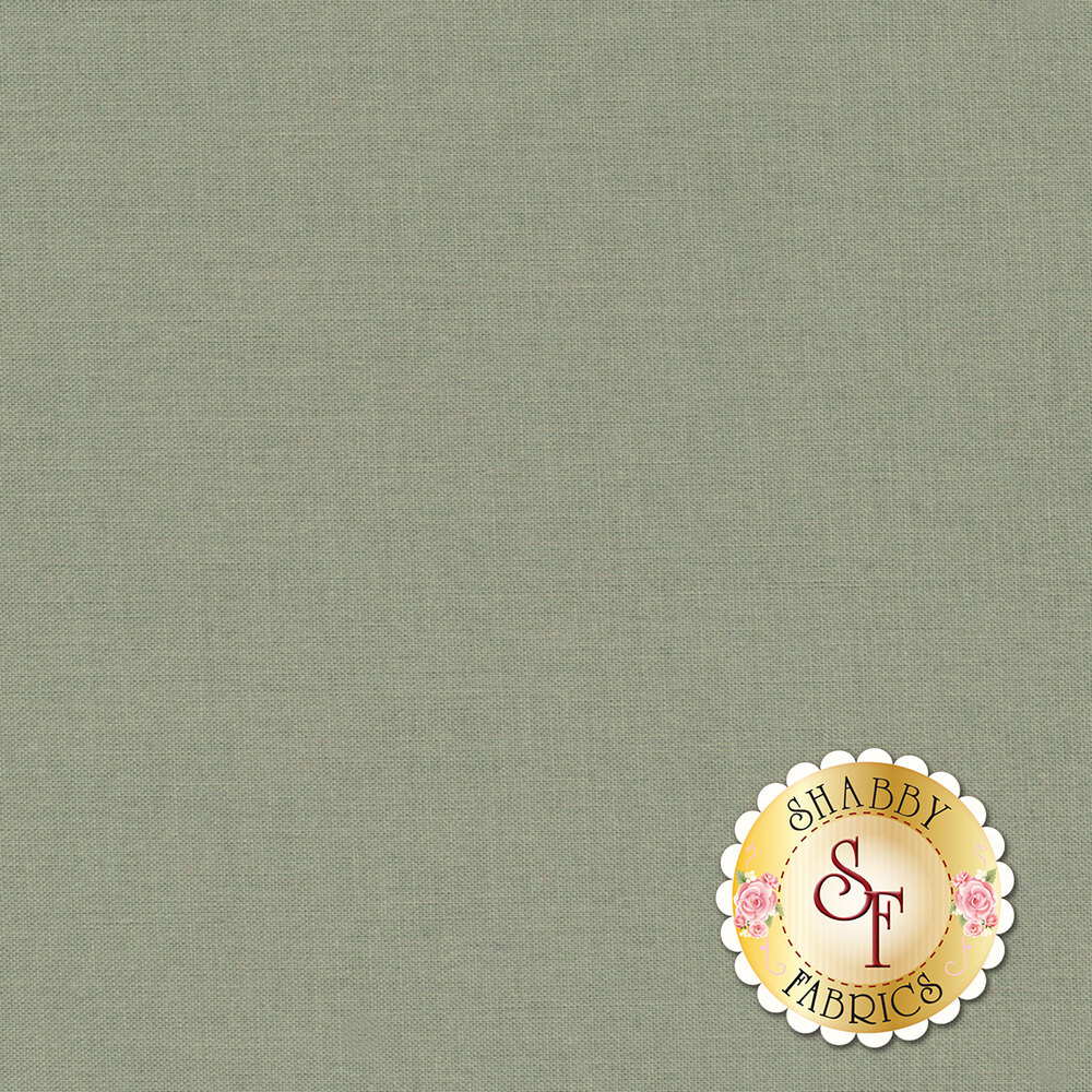 Kona Cotton Solids K001-456 Shale by Robert Kaufman Fabrics