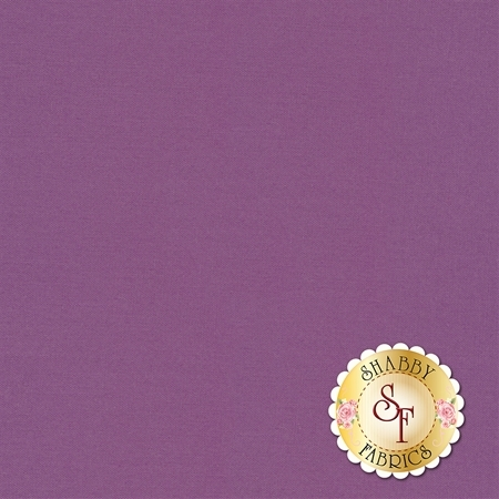 Kona Cotton Solids K001-477 Heliotrope by Robert Kaufman Fabrics
