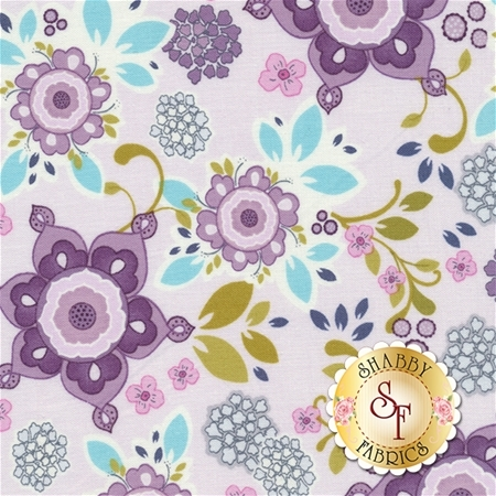 #Laugh Love Quilt  9867-55 by Amy Hamberlin for Henry Glass Fabrics