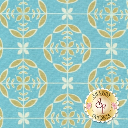 #Laugh Love Quilt  9871-11 by Amy Hamberlin for Henry Glass Fabrics