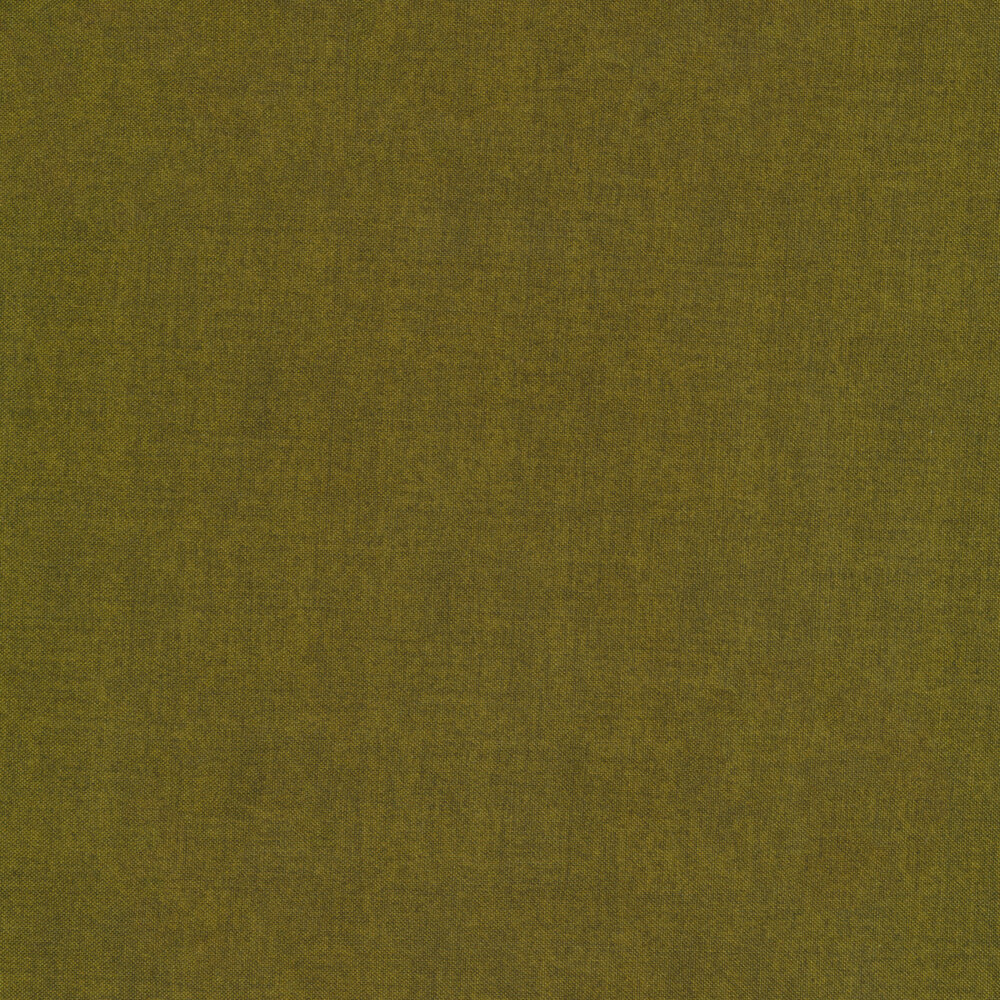 A green textured fabric | Shabby Fabrics