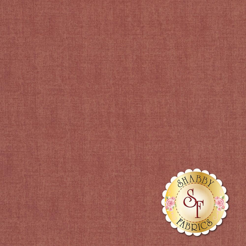 A textured mauve fabric | Shabby Fabrics