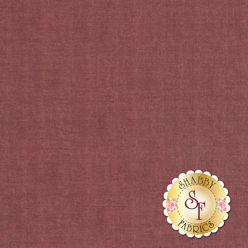 A textured puce fabric | Shabby Fabrics