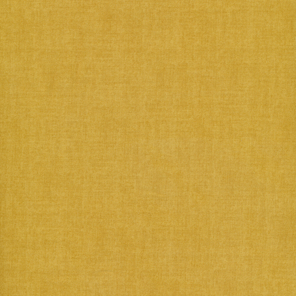 A textured yellow fabric | Shabby Fabrics