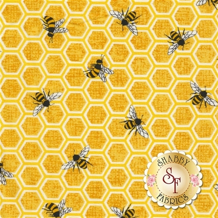 Let It Bee 61379-4 by Exclusively Quilters