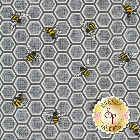 Let It Bee 61379-85 by Exclusively Quilters