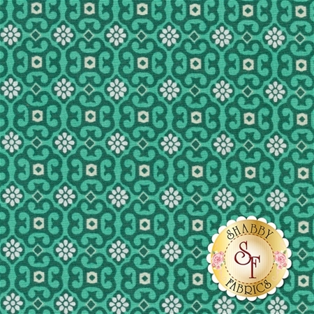 Liberty Garden 1707-42 by Benartex Fabrics- REM