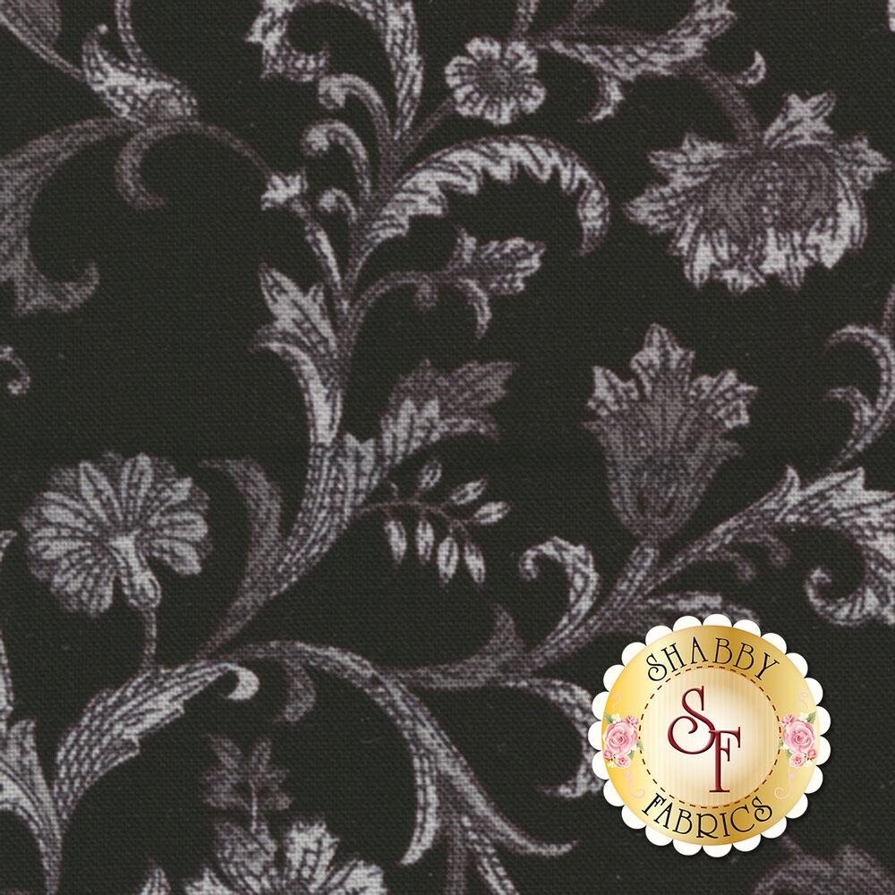 Lilacs in Bloom 5484-12 for Benartex Fabrics