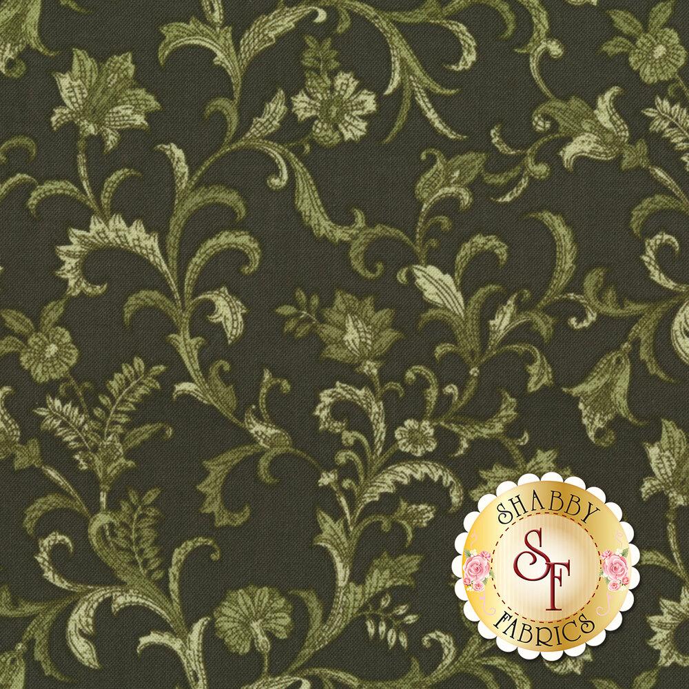 Lilacs in Bloom 5484-44 for Benartex Fabrics
