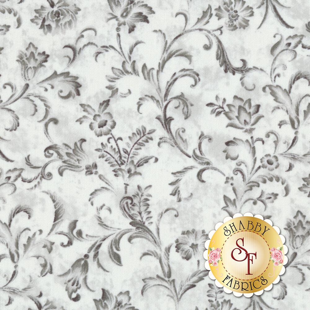 Lilacs in Bloom 5485-11 for Benartex Fabrics