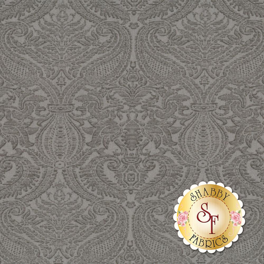 Lilacs in Bloom 5486-11 for Benartex Fabrics