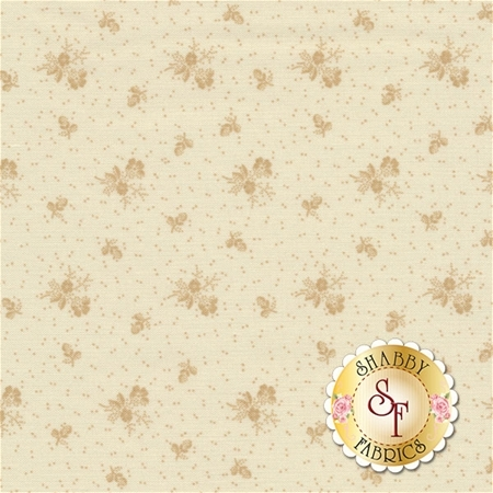 Linen Closet 8568-44 by One Sister Designs for Henry Glass Fabrics