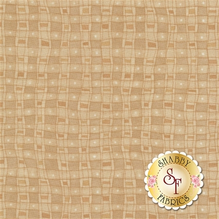 Linen Closet 8571-33 by One Sister Designs for Henry Glass Fabrics