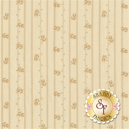Linen Closet 8572-44 by One Sister Designs for Henry Glass Fabrics REM C