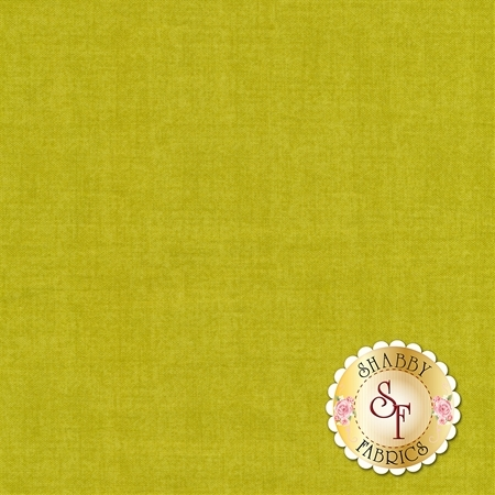 Linen Texture 1473-G1 by Makower UK Fabrics