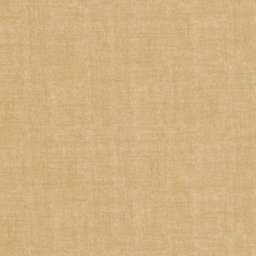 Linen textured tan fabric | Shabby Fabrics