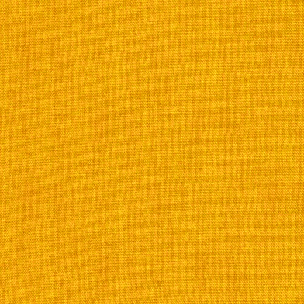 Linen textured yellow fabric | Shabby Fabrics