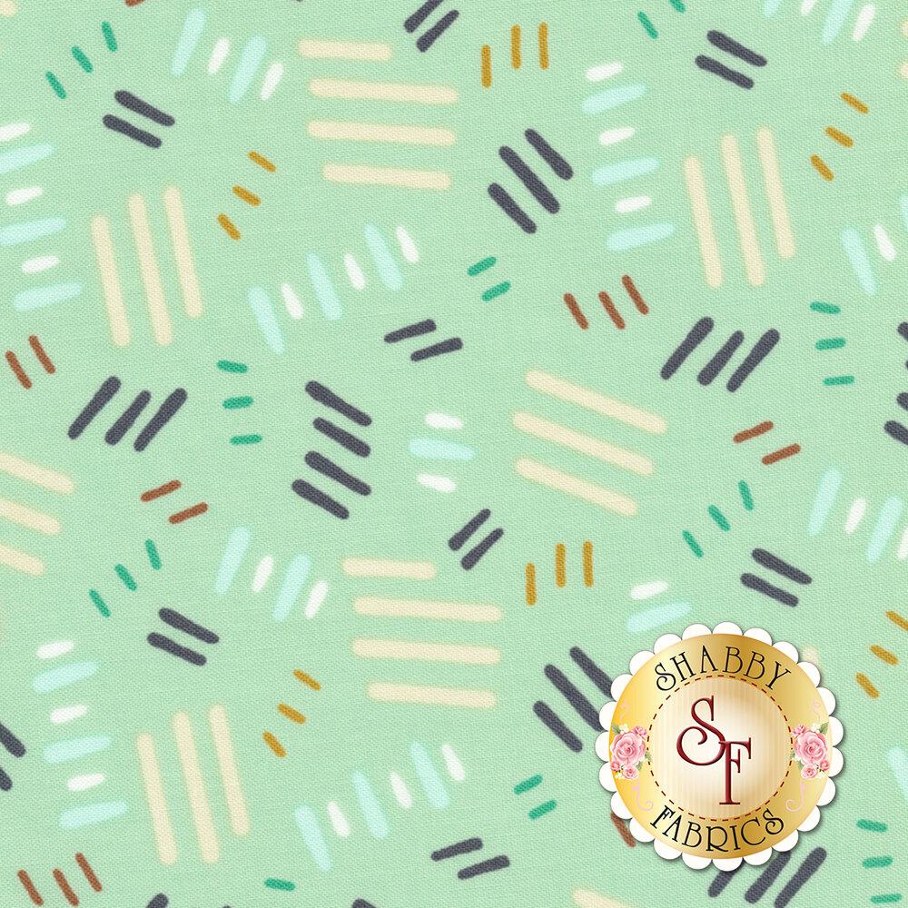 Little Friends 5084-40 by Sally Payne for Benartex Fabrics