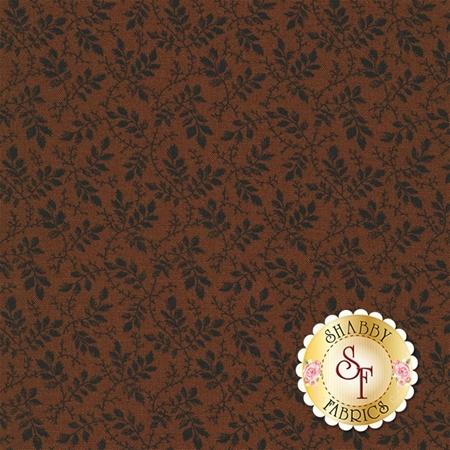 Little Gatherings II 1188-17 Walnut by Primitive Gatherings for Moda Fabrics