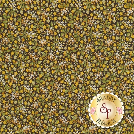 Little House On The Prairie 7947-N by Kathy Hall for Andover Fabrics