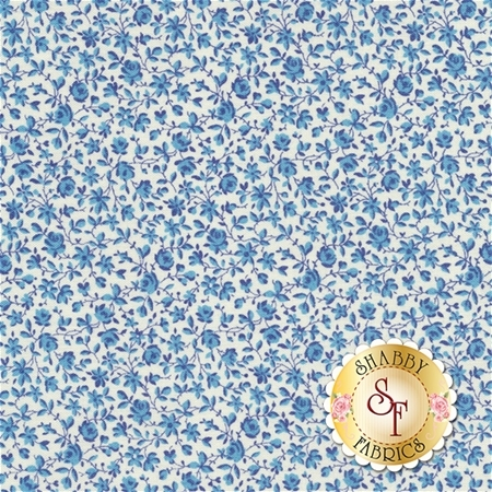 Little House On The Prairie 7948-B by Kathy Hall for Andover Fabrics