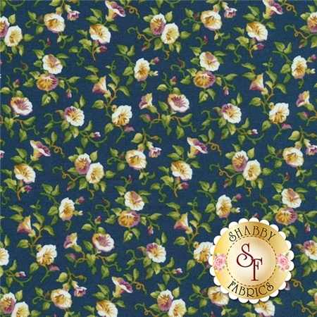 Little House On The Prairie 7952-T by Kathy Hall for Andover Fabrics
