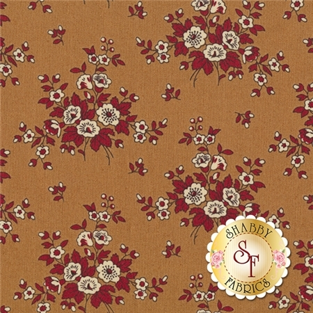 Little House On The Prairie 7953-N by Kathy Hall for Andover Fabrics