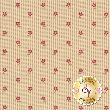 Little House On The Prairie 7956-N by Andover Fabrics REM Q