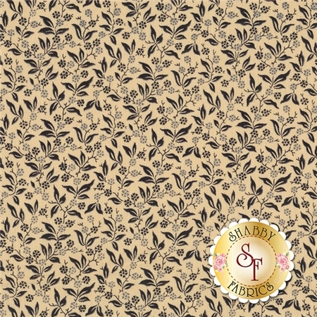 Little House On The Prairie 7957-TK by Kathy Hall for Andover Fabrics